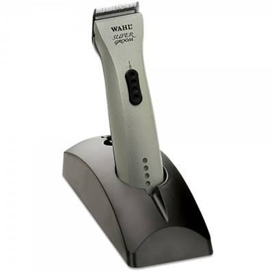 Tondeuse WAHL SUPER GROOM